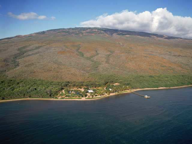 In June 2012, Ellison bought Lanai for an estimated $300 million. Prior to Ellison's purchase, the island was owned by billionaire Dole chairman David Murdock, who had reportedly been asking for $1 billion for the island.
