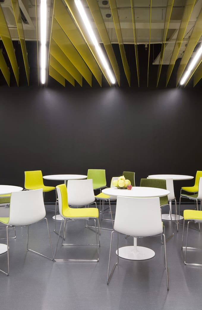 Good Office Design The Worlds Best Office Interiors