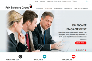 F & H Solutions Group