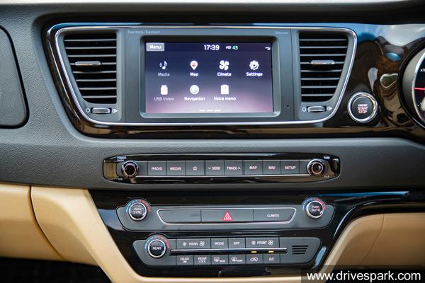 किया कार्निवल एमपीवी रिव्यू (फर्स्ट ड्राइव): ड्राइविंग अनुभव, परफॉर्मेंस, हैंडलिंग, फीचर्स, इंजन जानकारी