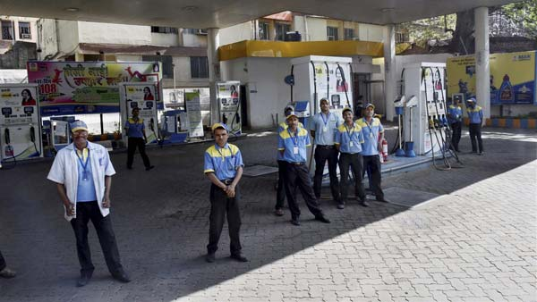 Now prisoners will fill oil in your car, this rule started in Kerala