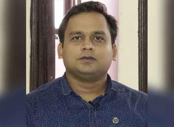 Success Story Of IAS Topper Sumit Kumar Rai
