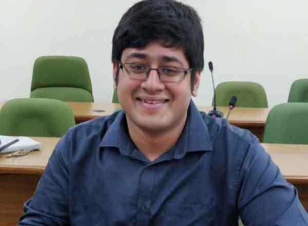 Success Story Of UPSC Topper Jatin Kishore
