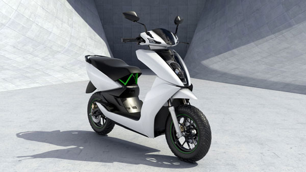 Ather Electric Scooter Delhi Launch: Ather to launch electric scooter in Delhi soon