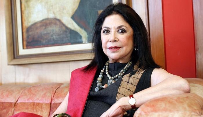 Ritu Kumar - Famous Women Fashion Designer