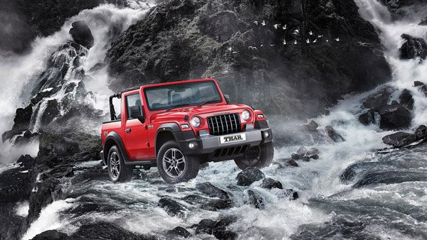 2020 Mahindra Thar Top Features: What makes New Mahindra Thar special in seven things, know about them