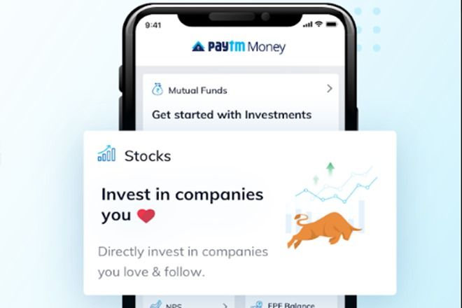 Paytm Money launches Stock Broking, now invest and trade in equity market directly through paytm money
