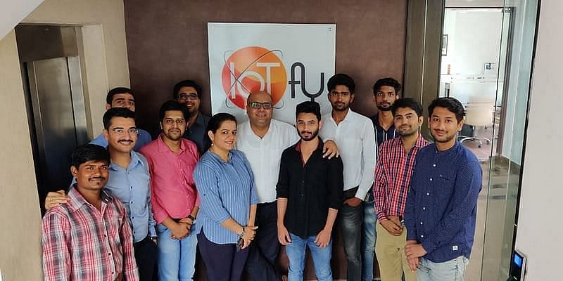 IoTfy Team