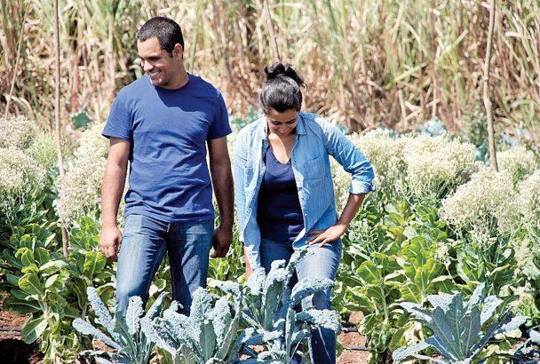 Anjali Rudraraju Kariyappa and Kabir Karaippa