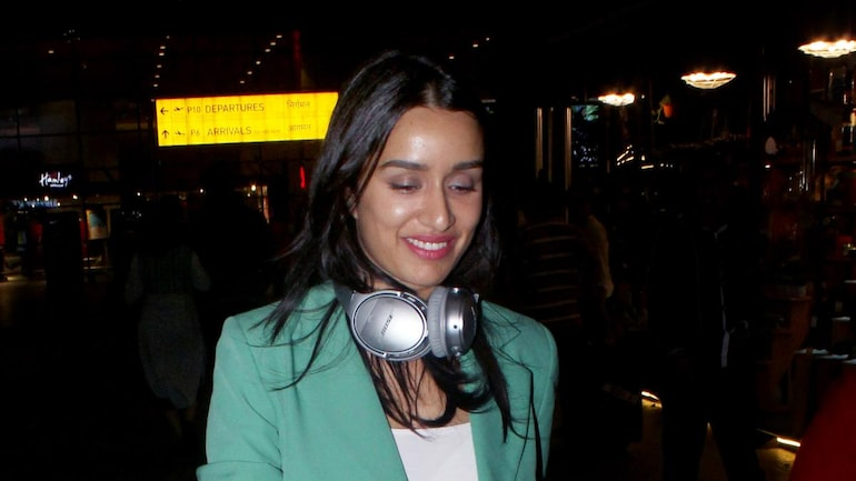 Shradha Kapoor: Bose QuietComfort 35 Series II Headphones