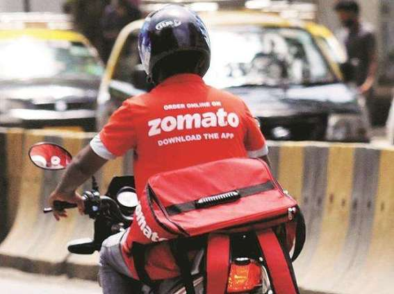 Zomato will also give a chance to earn