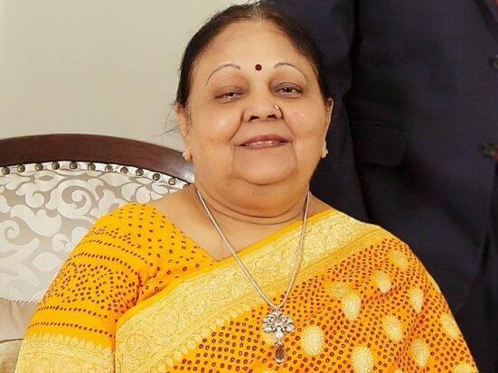 Vinod Rai Gupta