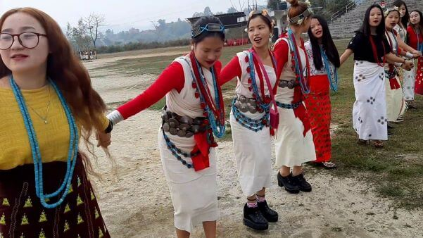 Take a Tribal Tour in Central Arunachal Pradesh