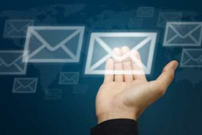 guidelines for using email
