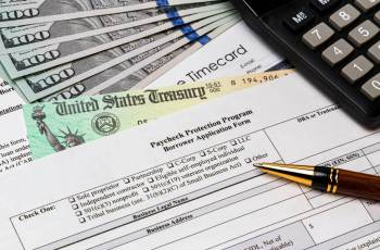 How The New Stimulus Bill Could Affect Your Freelance Taxes