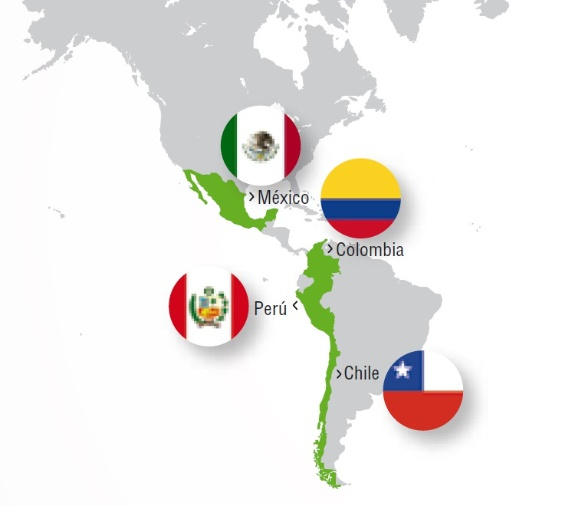 Image result for Pacific Alliance