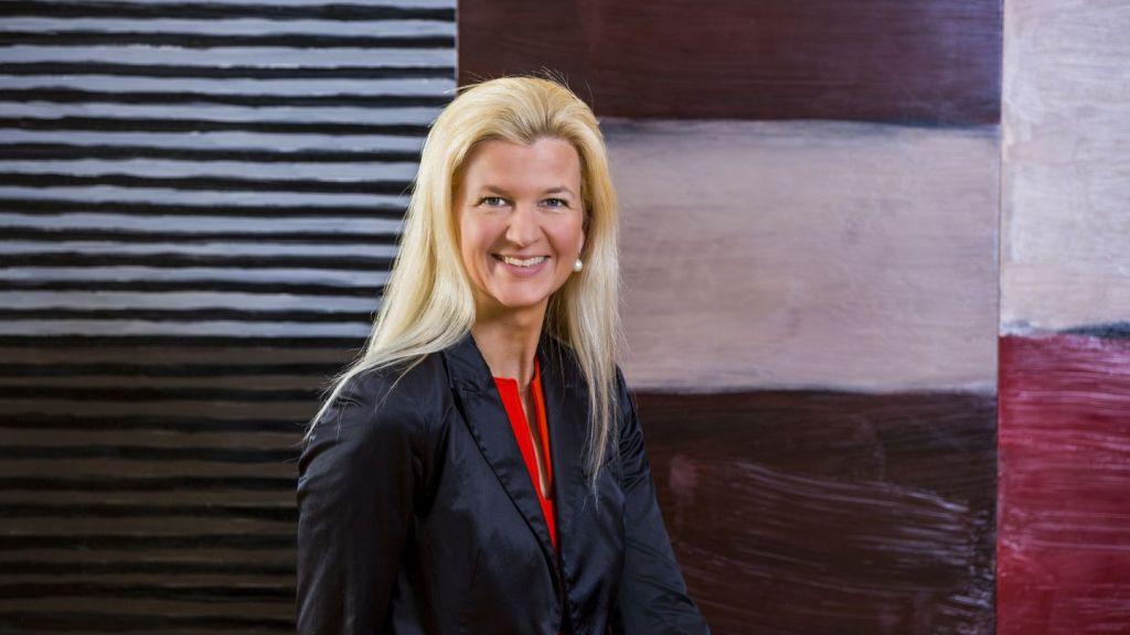 Christiane Wolff. Bild: Serviceplan