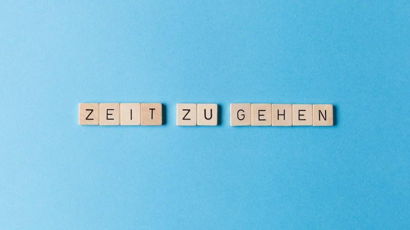 Abschied. Bild: go2/photocase.de