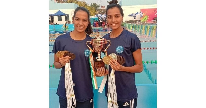 Indian Women Athletes
