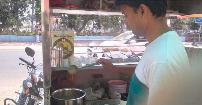 tea business by engineer chaiwala