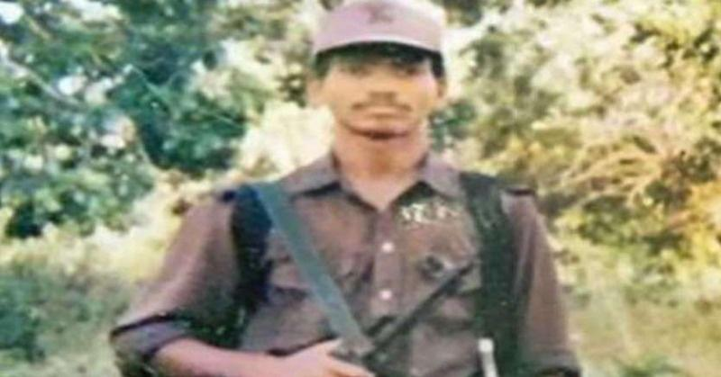 The mastermind of the Naxalite attack on soldiers in Chhattisgarh, has killed 76 soldiers earlier.