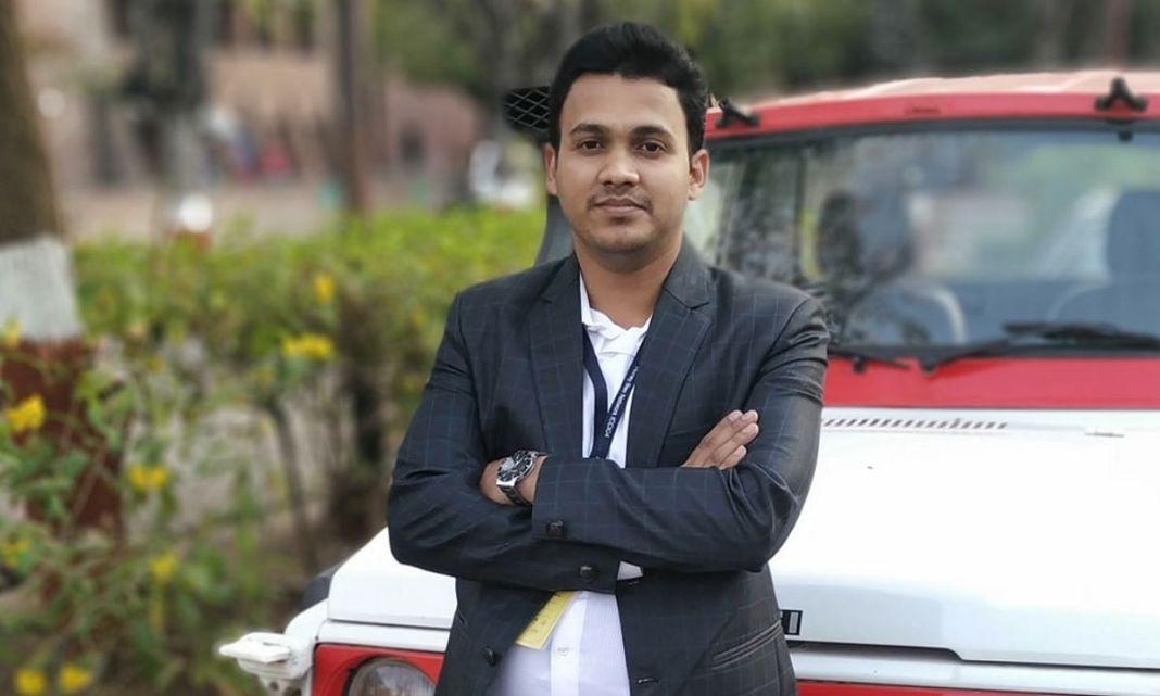असम: खराब रेडियो ठीक करते-करते बन गए इनोवेटर, मिला राष्ट्रीय पुरस्कार