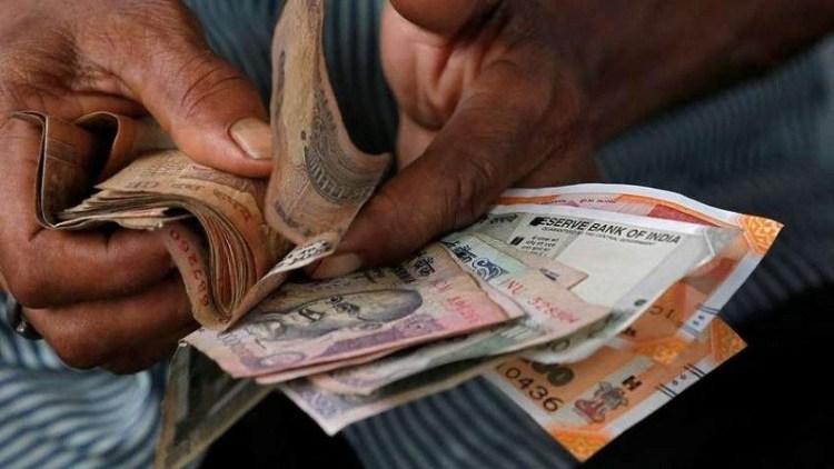 Money Task