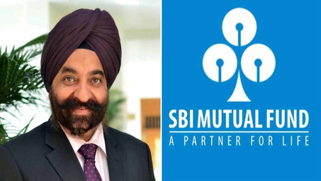 SIP investment can reach 20,000 crores: DP Singh