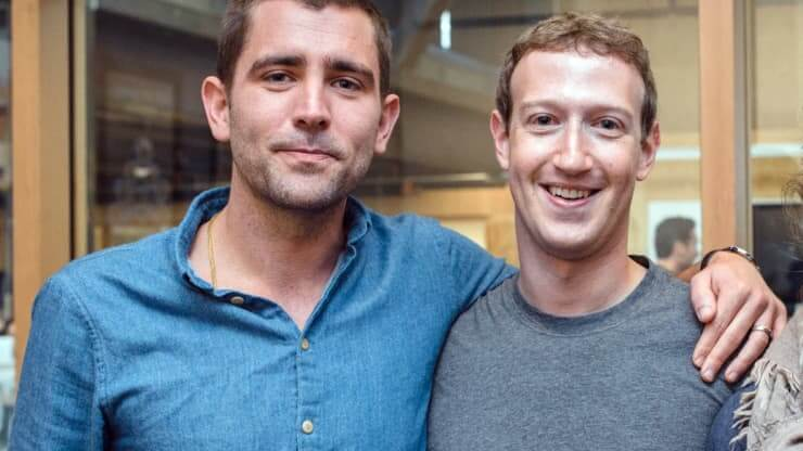 If Mark Zuckerberg is Facebook's brain, Chris Cox is its heart, employees say