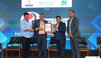 EVOLVING CEOs of 2021: Raajesh Bhojwani CEO RBB Ship Chartering.