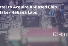 Intel to Acquire AI-Based Chip Maker Habana Labs