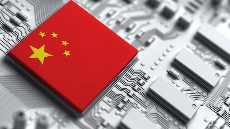 China making a bigger move to become a tech 'superpower'