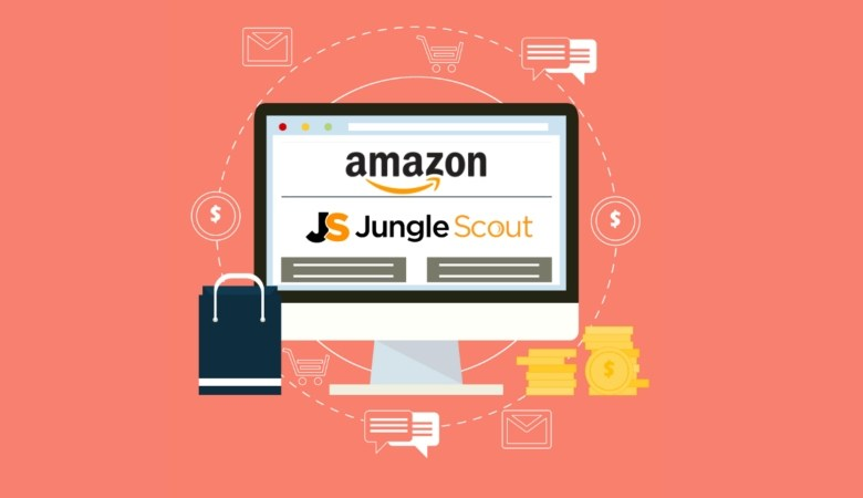 Amazon advertising receives ample support from Jungle Scout in Growth Capital