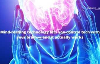 Mind-reading technology lets you control tech with your brain — and it actually works