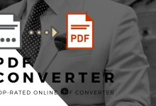 Top-Rated Online PDF converter