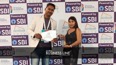 Photo of The Aeonian – Awarded Best Bootstrap Startup – Rich Webs | RWO INFO SYSTEMS PVT LTD