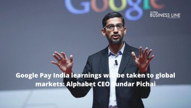 Photo of Google Pay India learnings will be taken to global markets: Alphabet CEO Sundar Pichai
