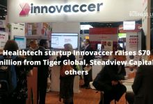 Healthtech startup Innovaccer raises $70 million from Tiger Global, Steadview Capital, others