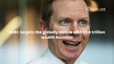 Photo of HSBC targets the globally mobile with $1.4 trillion wealth business