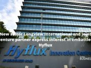 New suitor Longview International and joint venture partner express interest in embattled Hyflux