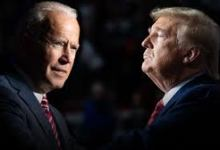 Various Polls On Trump And Biden - Us Elections 2020