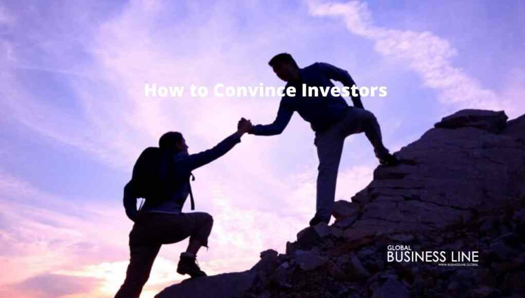 How to Convince Investors