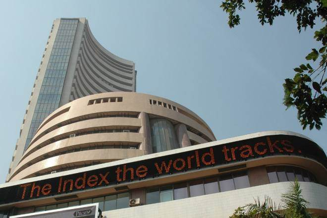 INDIA REOPEN- Sensex, Nifty rise