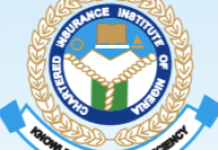 Chartered Insurance Institute of Nigeria (CIIN) Recruitment 2020/2021 for Assistant Director, Finance