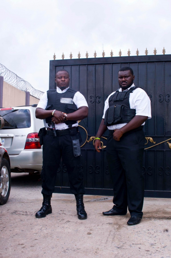 Event Guard Security