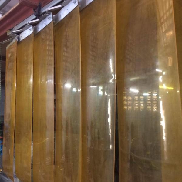 pvc plastic curtains air curtain