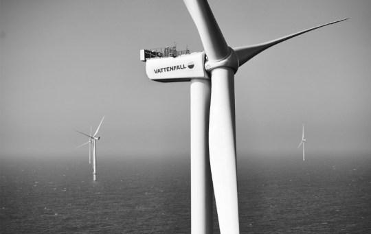 Energi & Forsyning