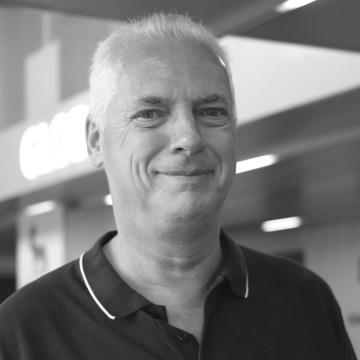 Søren Faurby