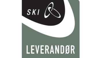 Businessmann er udvalgt leverandør på SKI 02.06