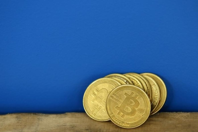 © Reuters.  Bitcoin Climbs Above 8,543.7 Level, Up 4.94%